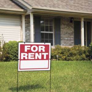 Factors to consider before renting out your home
