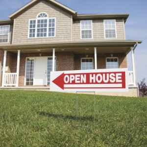 Host a successful open house