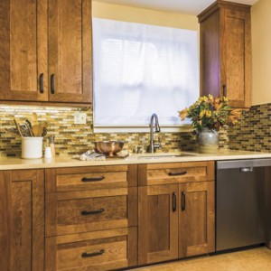 Must-have kitchen remodel features
