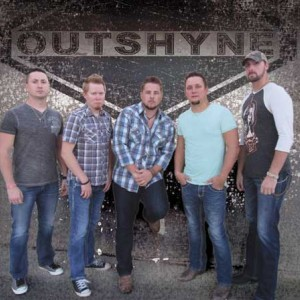Outshyne to take the stage for kickoff of fall Downtown Block Party series